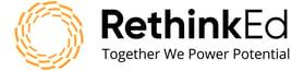 Rethink Ed Logo with tagline High Rez (3)